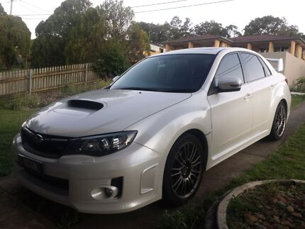 2013 Subura impreza wrx sti spec r  Bracken Ridge Brisbane North East Preview