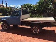 1980 Toyota Hilux Other Arundel Gold Coast City Preview