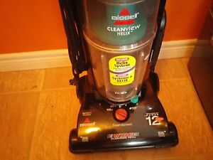 Bissell canister vaccum