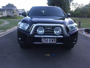 09 Kluger GRANDE 7Seater 4x4 Rego and RWC Eight Mile Plains Brisbane South West Preview