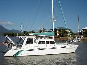 Cruise the Qld Coast and/or live aboard Townsville Townsville City Preview