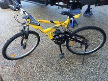 Mountain bike Smithfield Cairns City Preview