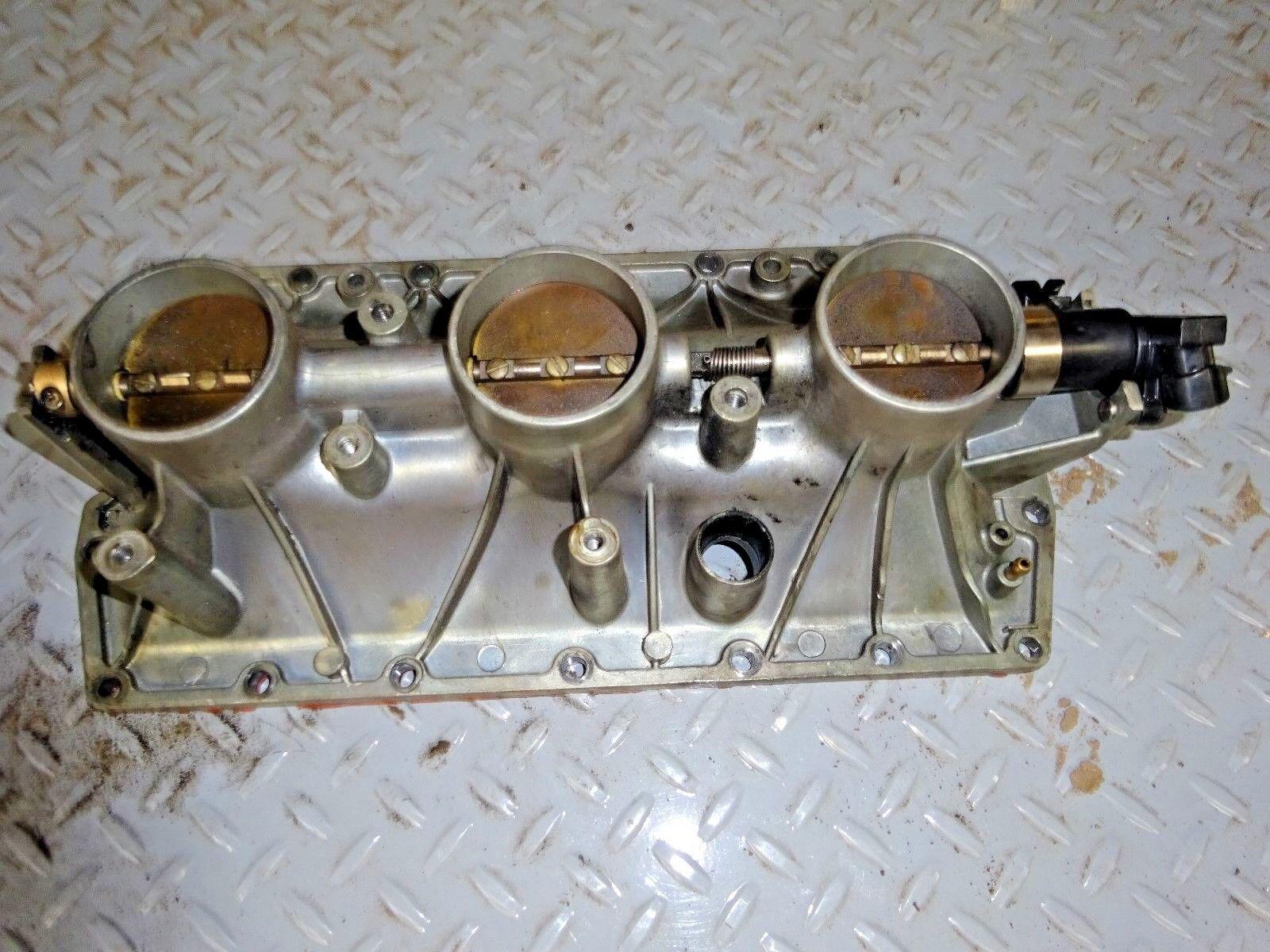 GENUINE EVINRUDE/JOHNSON 5007964 5004424 Throttle Body Assembly