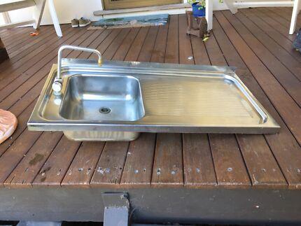 Jayco Kitchen Sink   Caravan & Campervan Accessories   Gumtree ...