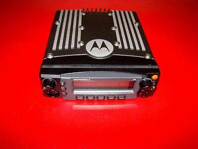 Motorola Xtl5000 Xtl 5000 700800 Mhz Digital Radio P25 9600 Police M20urs9pw1an