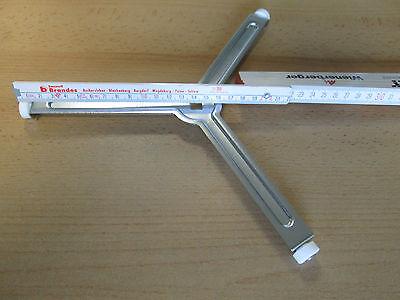 Kreuzring für Mikrowelle Drehteller mit 30 cm. Durchmesser