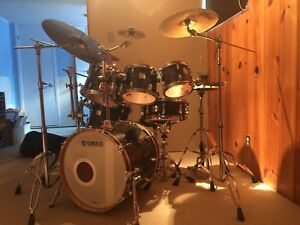 Drum Yamaha Maple Custom