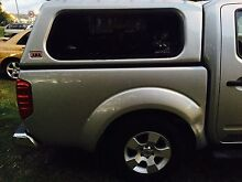 Nissan navara d40 ARB canopy Lake Illawarra Shellharbour Area Preview