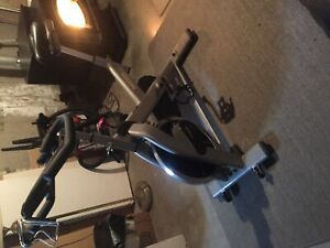 Spinning bike a vendre