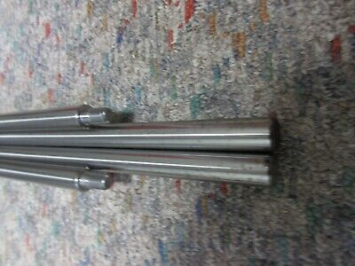 Threaded Linear Motion Shafts Bearing Shafts 24 36 Bearing Rods 12 Dia.