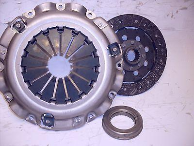 John Deere Am127827 Lva11040 4500 4510 4600 4610 4700 Tractor Clutch Kit