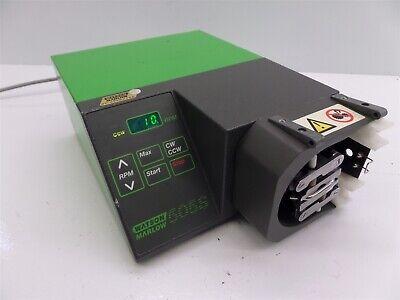 Watson Marlow 505s Digital Peristaltic Pump