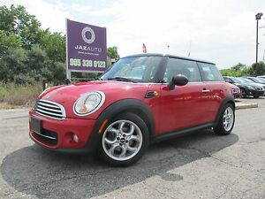 2013 MINI COOPER Knightsbridge Classic LOW PRICED PANORAMIC ROOF