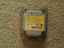 MITSUBISHI PA CHALLENGER AIR BAG MODULE,MR530002, St Marys Penrith Area Preview