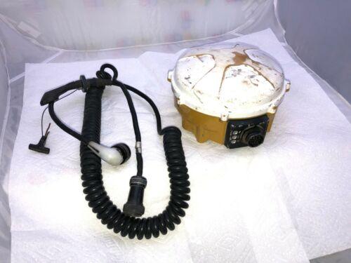 Trimble MS 992 Grade Control System Antenna Receiver GPS w/ Cable