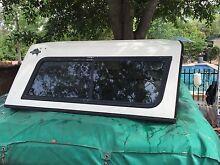 Flexiglass Hilux canopy Blackwood Mitcham Area Preview