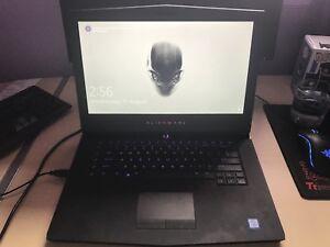 Alienware 15R3