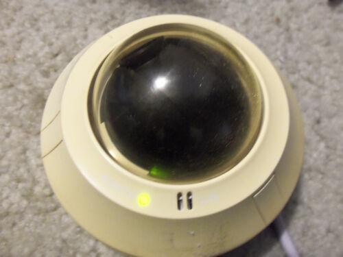 Panasonic BB-HCM701A POE Network IP Security Surveillance Camera