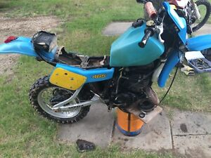 Looking for IT465 & YZ490 parts