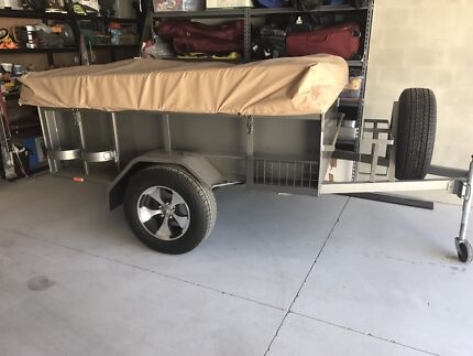 New camper off-road trailer Sorrento Joondalup Area Preview