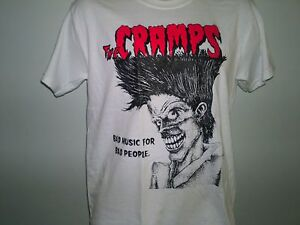 THE-CRAMPS-BAD-MUSIC-FOR-BAD-PEOPLE-MENS-T-SHIRT