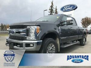 2017 Ford F-350 XLT Clean Carfax - One Owner