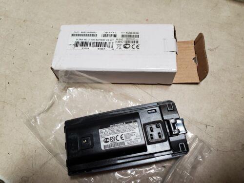 Motorola RLN6308D Battery Li-Ion (7.2V) New open box