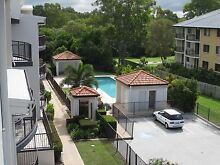 Modern 2 Bed, 2 Bath, 2 Car Top Floor Unit on High St, Southport Southport Gold Coast City Preview