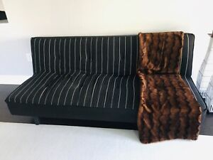 Futon from Structube - Good Condition
