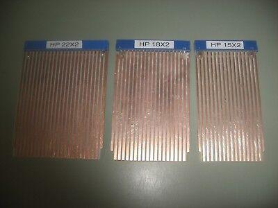 Hewlett Packard Hp 85668568 Spectrum Analyzer Extender Board Set Kit Form