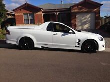 2010 Hsv Maloo R8 E3 Campbellfield Hume Area Preview
