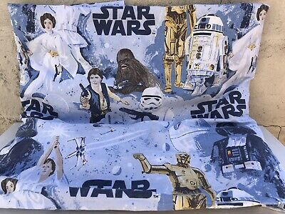 Pottery Barn Kids PBK STAR WARS