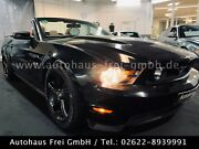 Ford Ford Mustang GT V8 5.0L Cabrio*KAMERA*SYNC*SOUND
