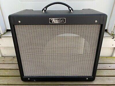 Fender Blues Junior III Guitar Amp Cabinet - 1x12 enclosure w/ back - Empty