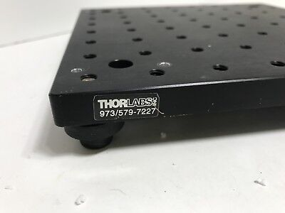 Thorlabs Optical Bread Board 8x 8 973579-7227