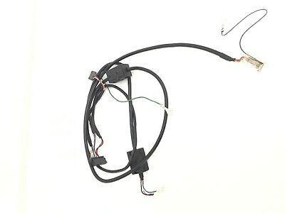 Sole Treadmill Installation Wire Harness