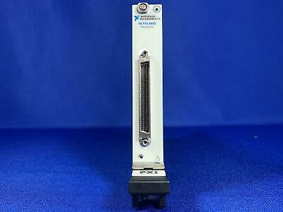 National Instruments PXI-6602 5 V, 8-Channel PXI Counter/Timer Module