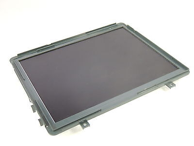 Micros Workstation 4 Ws4 Pos 12.1 Replacement Screen W Bezel Ltm121si-t01
