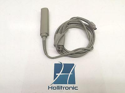 Hp Agilent 1141a Oscilloscope 200mhz Differential Probe