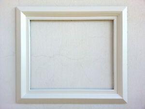 cornice moderna in legno interno 50x60 cm quadro