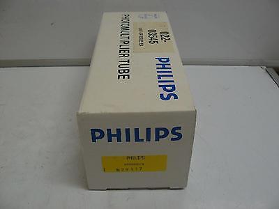 Philips Xp2202b Photomultiplier Tube New