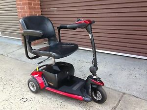 Pride Portable / Foldable, Mobility Scooter (Local Delivery) Bentleigh East Glen Eira Area Preview