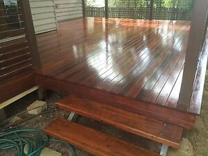 Stenson's Floor Sanding and polishing Burpengary Caboolture Area Preview