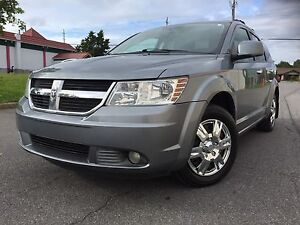 2009 Dodge Journey RT fully loaded certified on special