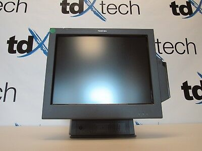 Tdx211 Ibmtoshiba 4852-570 Pos Workstation.