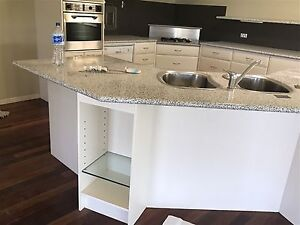 Kitchen for sale including appliances Woolloongabba Brisbane South West Preview
