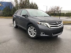 2013 Toyota Venza 4 cylinder Navigation Panoroof