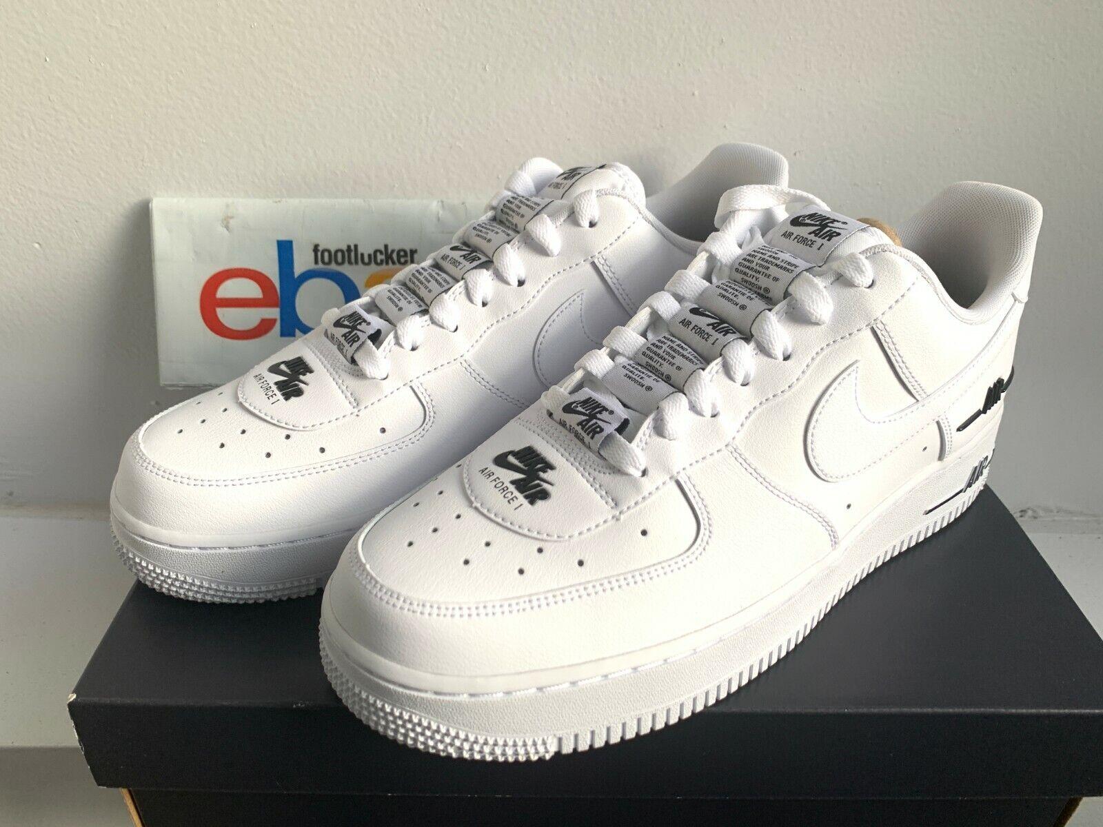 Nike Air Force 1 (preschool) 314193-012