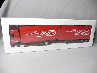 DV8728 ELIGOR 1/43 RENAULT PREMIUM TRANSPORTS DENTRESSANGLE 110569 HORS COMMERCE
