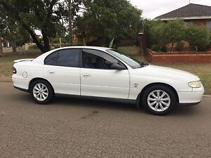 1997 Holden Commodore VT Executive Auto 5months Rego Liverpool Liverpool Area Preview